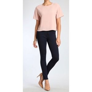 Mavi Jeans Alexa Mid-Rise Skinny